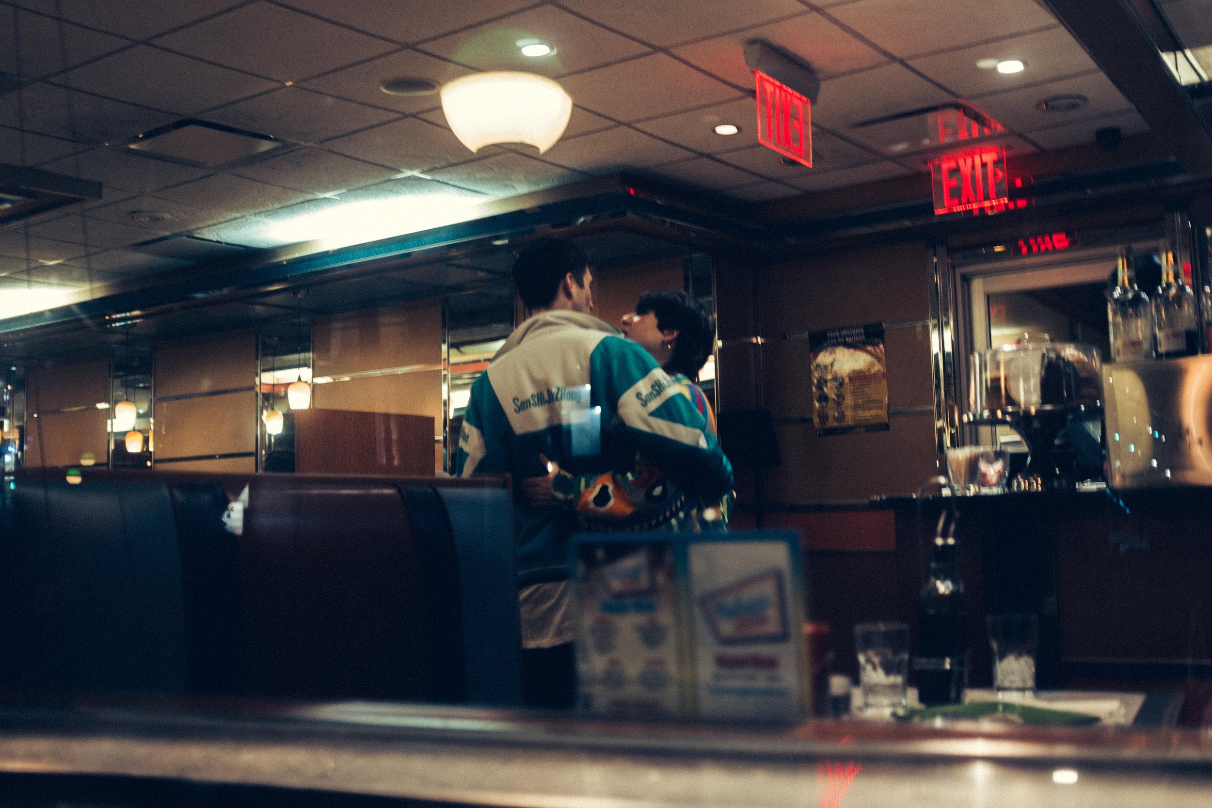 Dinner's Lovers, Brooklyn NY
