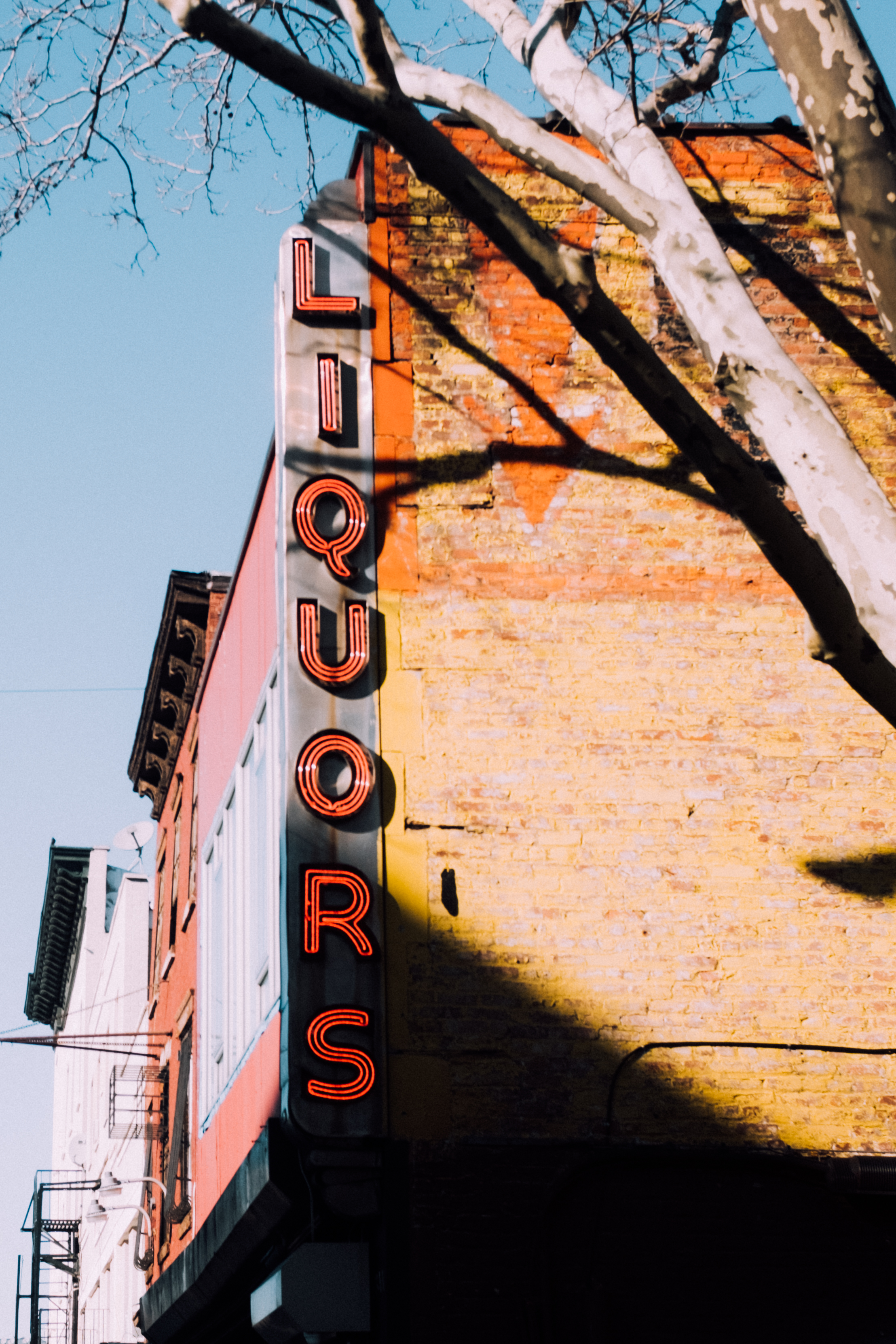 Liquor Store , Brooklyn, NY