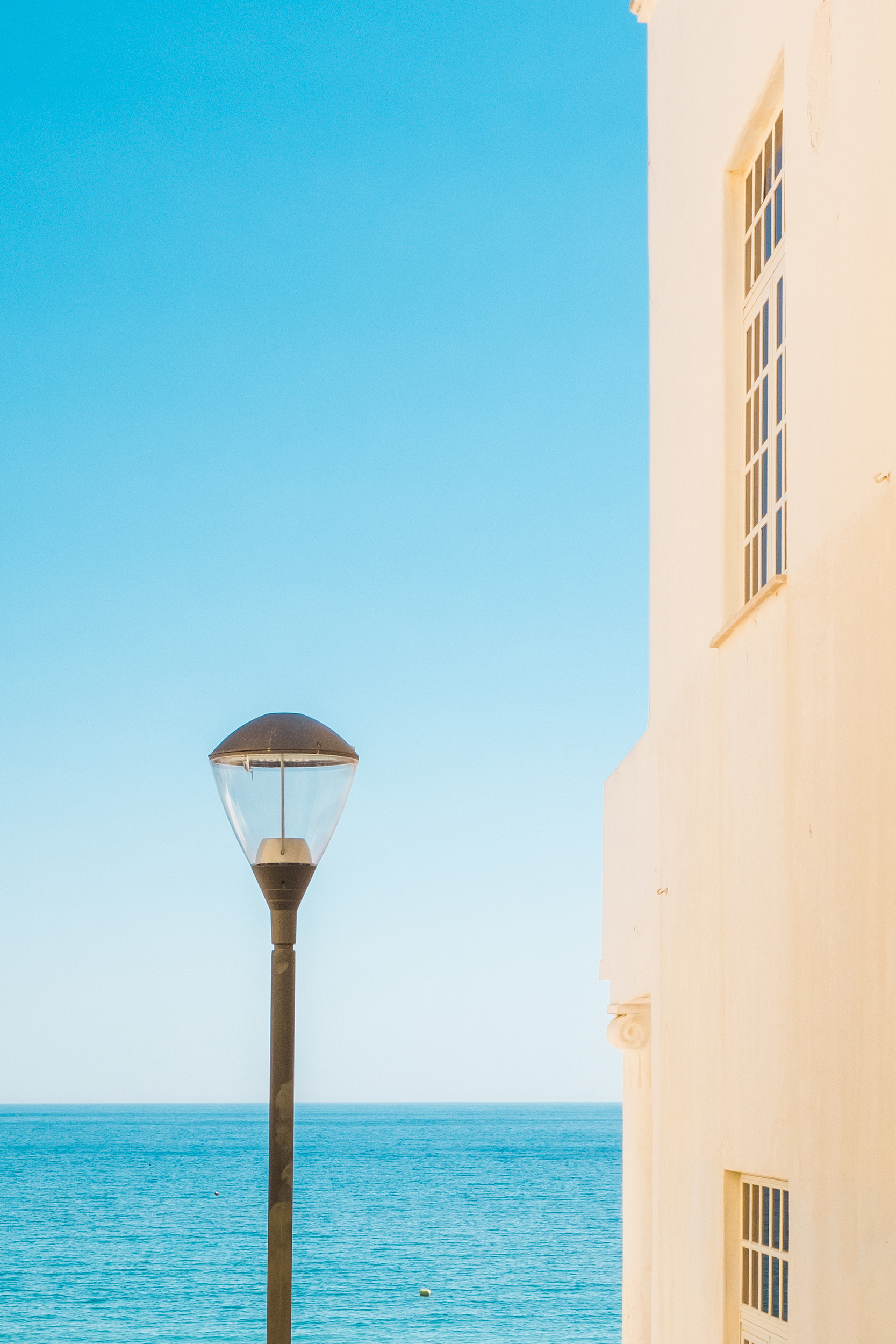 Ocean View, Algarve, Portugal