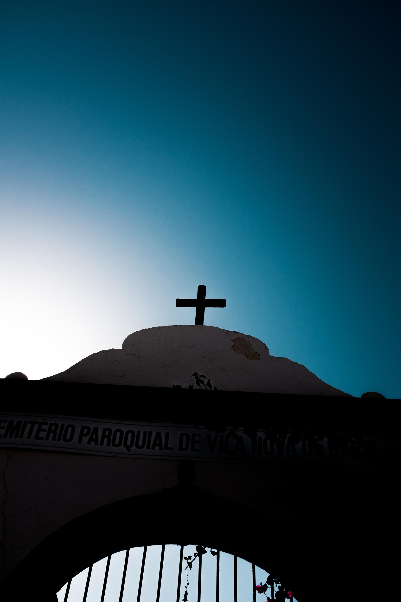 The Cross , Algarve, Portugal