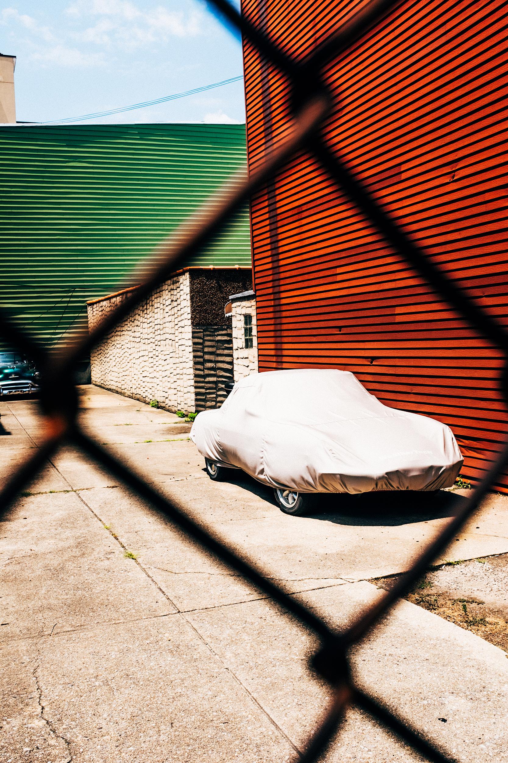 Sleeping Car , Brooklyn, NY