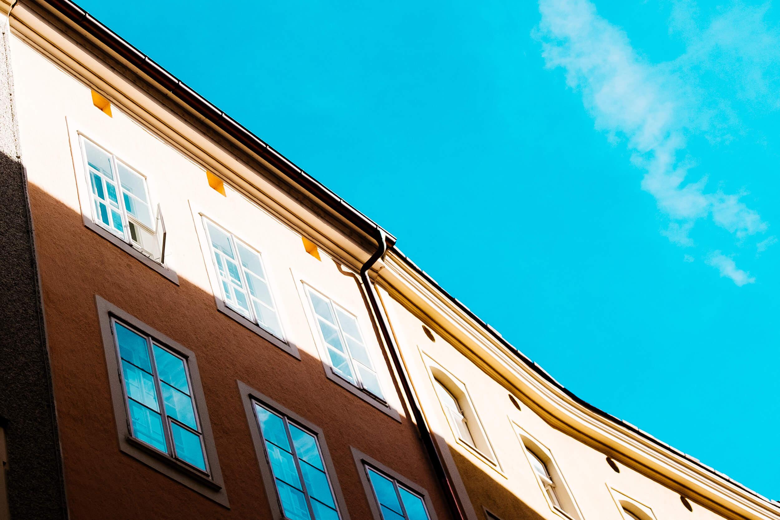 Open Windows , Salzburg, Austria