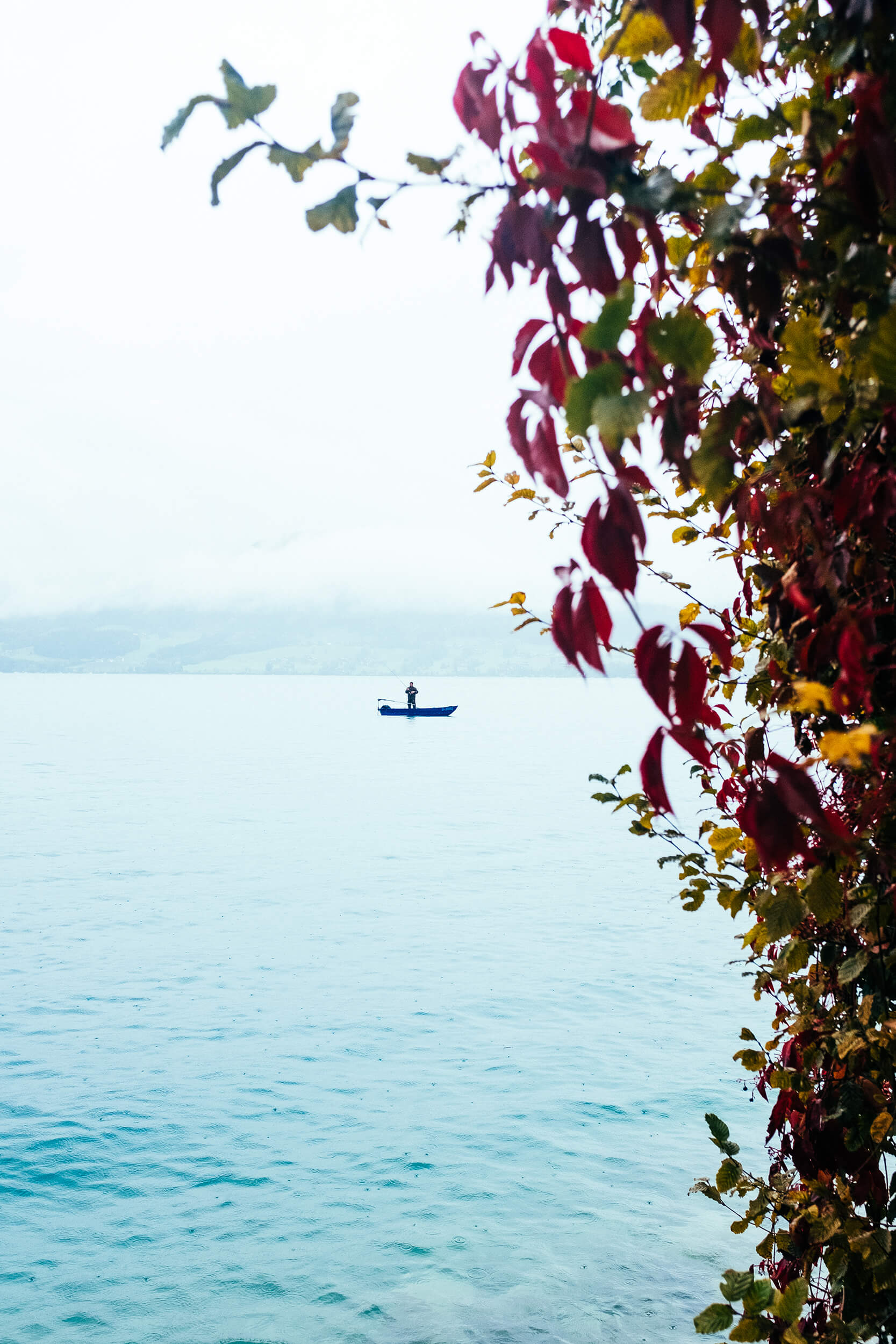 Attersee Lake Austria Road Trip