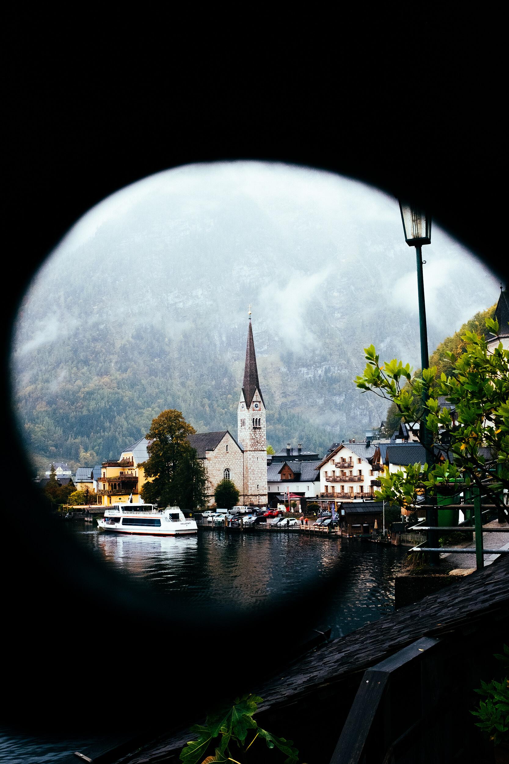 Hallstatt Austria Road Trip