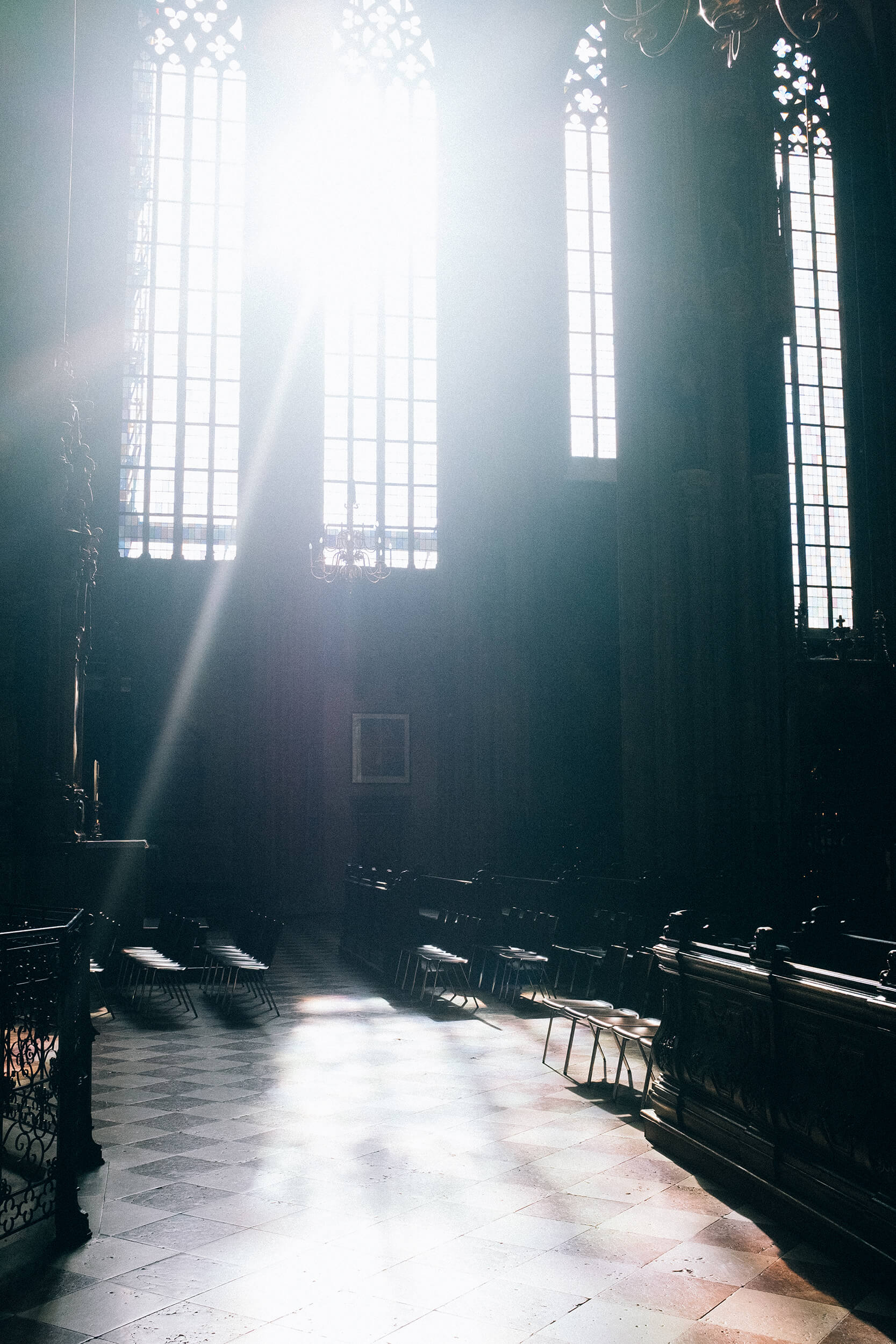 Domkirche St. Stephan Vienna Austria