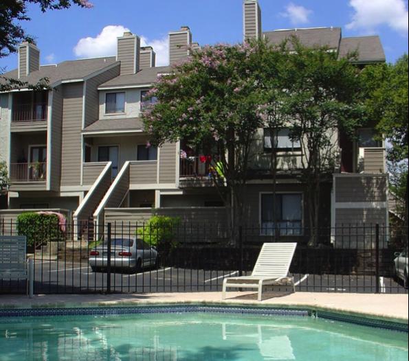 324 Unit Multifamily San Antonio, Texas