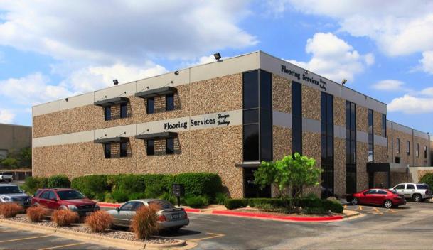 77,982 SF Industrial Austin, Texas