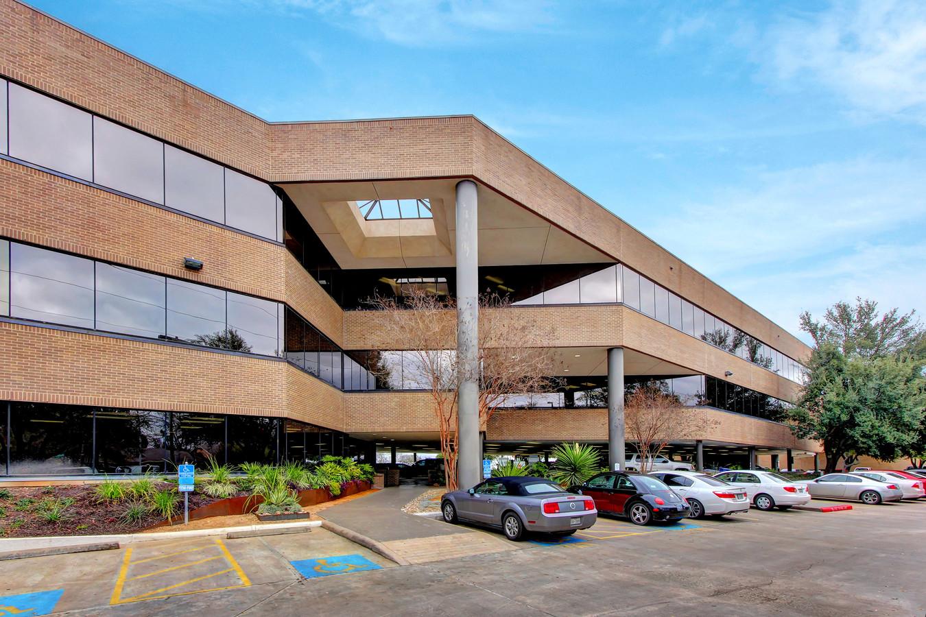 63,825 SF Office Austin, Texas