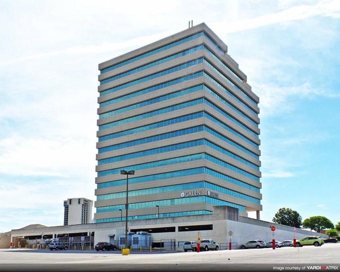 196,857 SF Office San Antonio, Texas