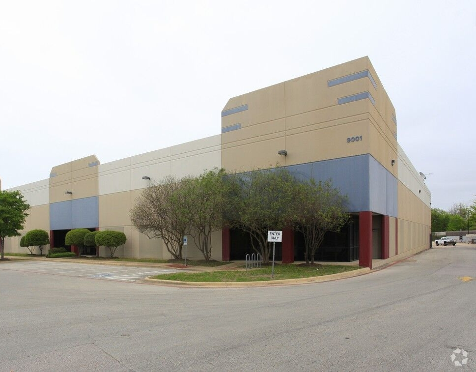 75,600 SF Industrial Austin, Texas