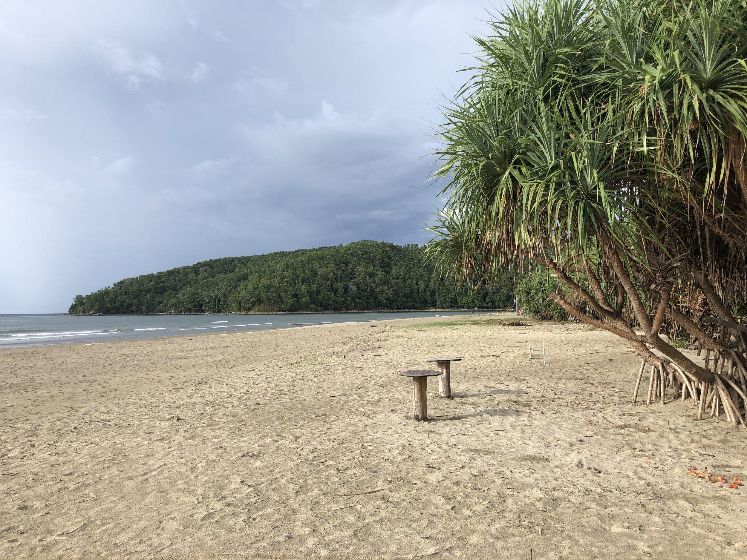 Habib Beach