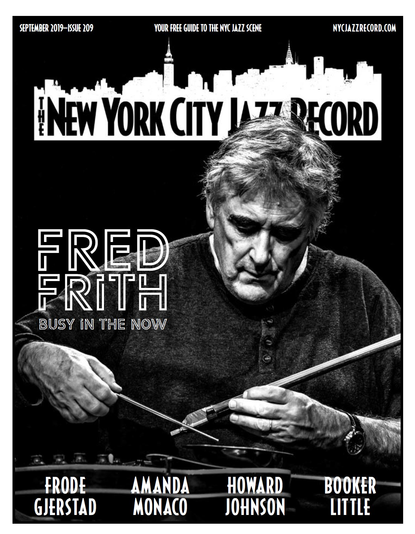 02. New York City Jazz Record - The Real Blue Review - 3.JPG