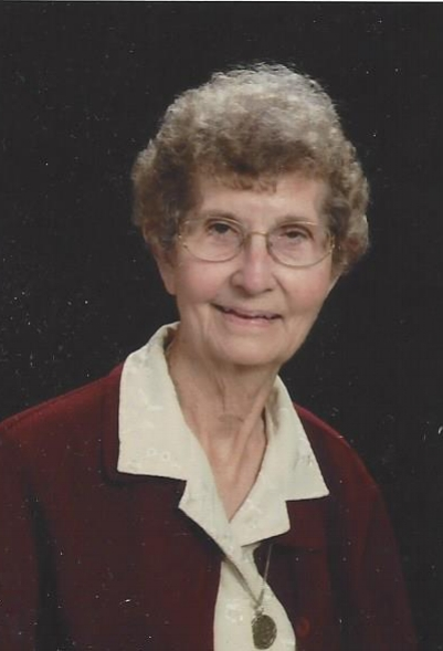 Sister Martha Ann Snapka – Grant Coordinator – Sisters of the Incarnate Word and Blessed Sacrament