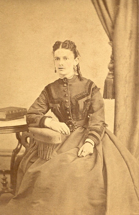 Kate Mary Roberts Lowell