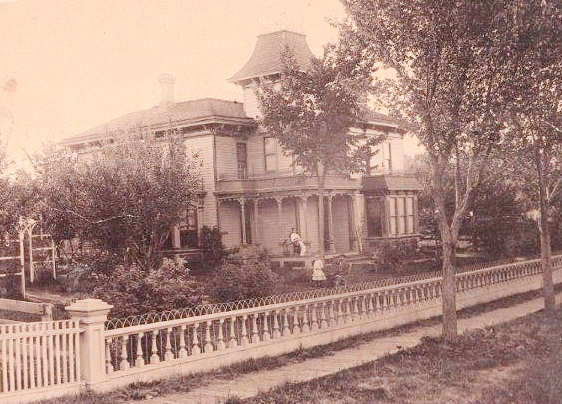 Lowell home