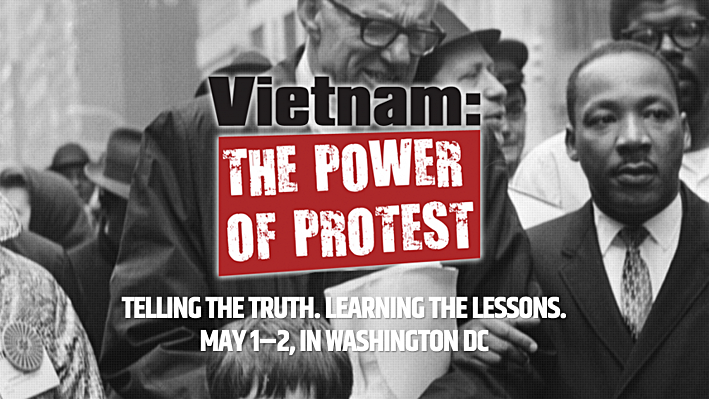 Vietnam: THE POWER OF PROTEST