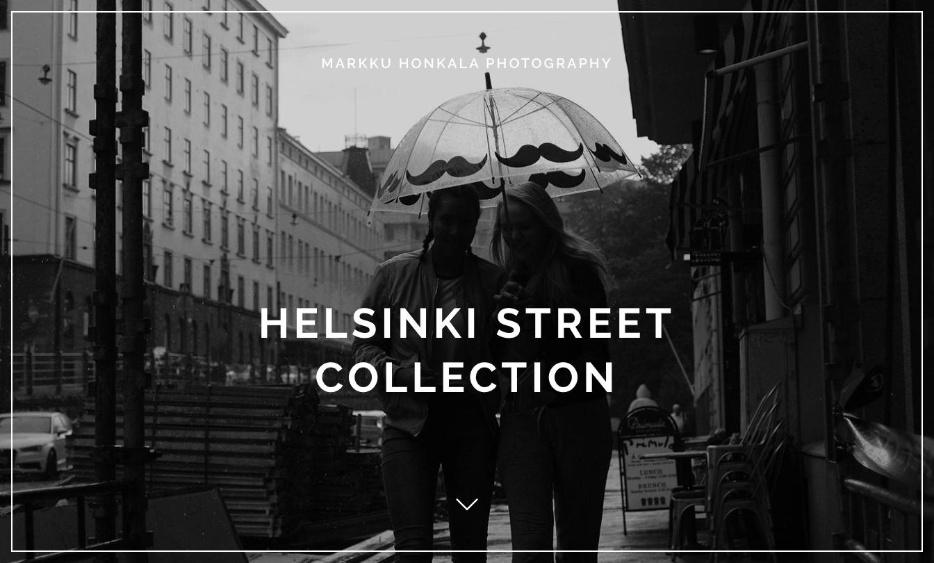 Helsinki Street Collection