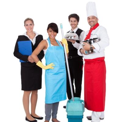 Headhunting & Jobbörse für die Hotellerie und Gastronomie