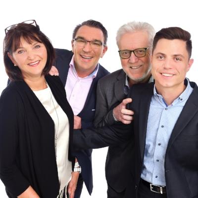 Jahn & Kollegen Unternehmensberatung Team