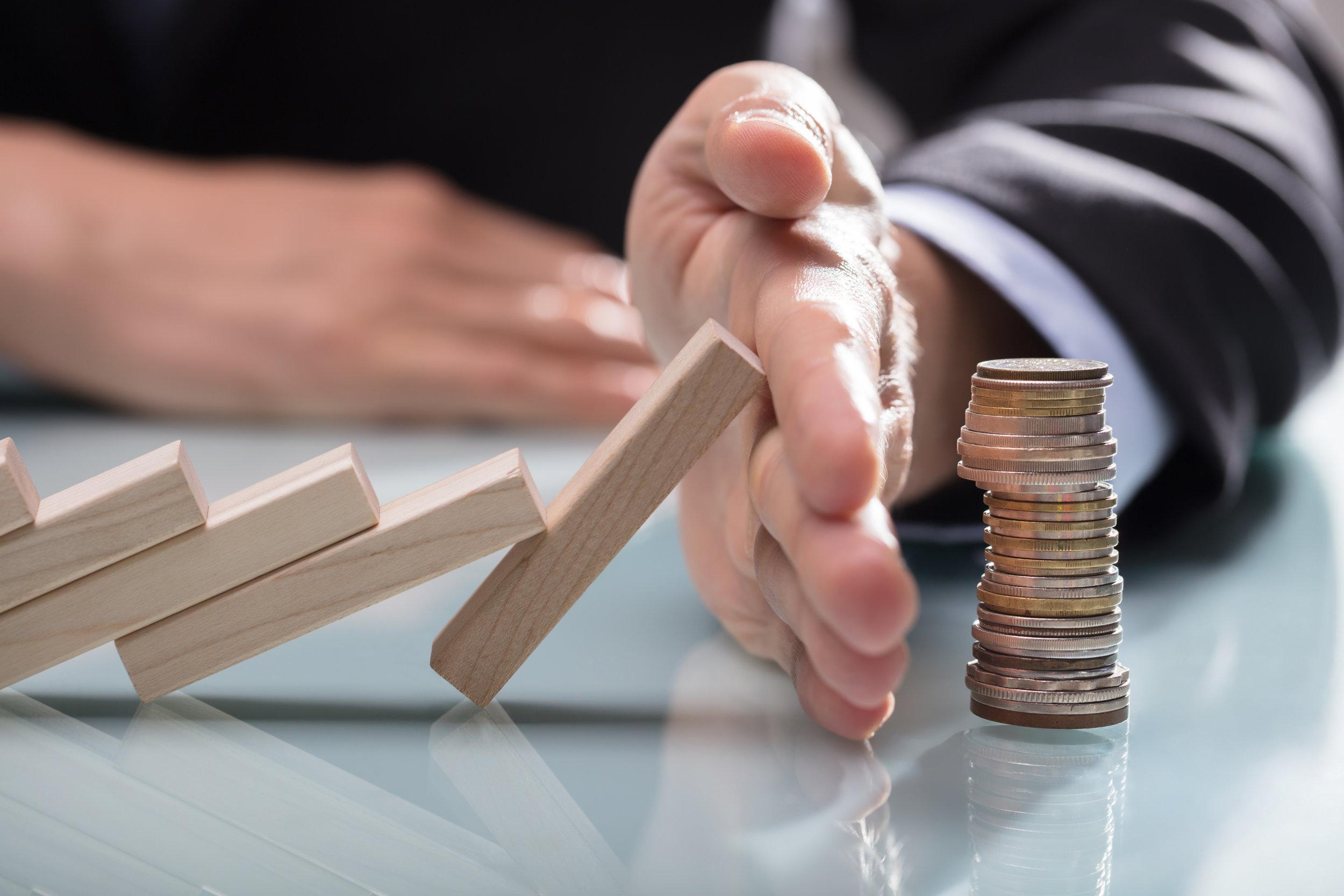Unternehmens-Sicherung: moderner Unternehmen-Check anhand einer Checkliste - Referent: Max F. Jahn