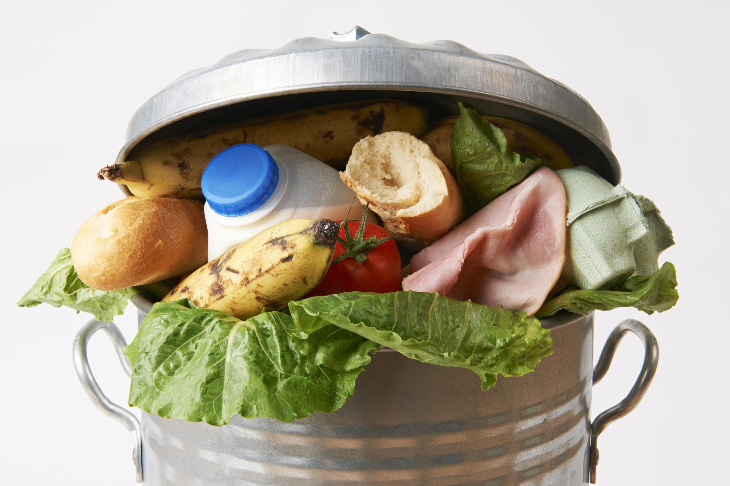 Food-Waste und Nachhaltigkeit der modernen Küchenorganisation - Referent: Jörg Tittnack