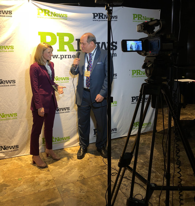 JANUARY: Kite Hill CEO & Founder Tiffany Guarnaccia Named Top Women in PR for the Second Consecutive Year by PRNews