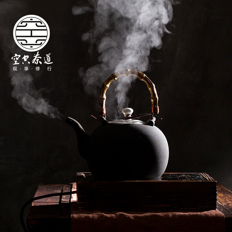 Much of Chinese medicine is understanding gas and fluid exchange.