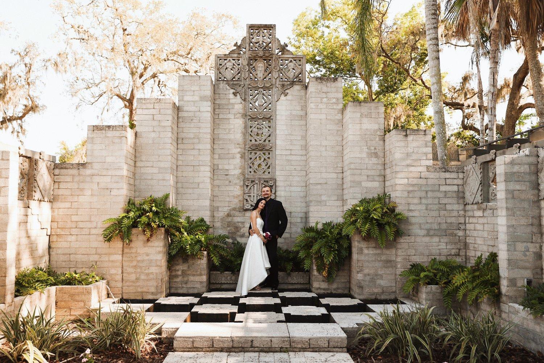 Phillip and Corrine | Wedding session -
