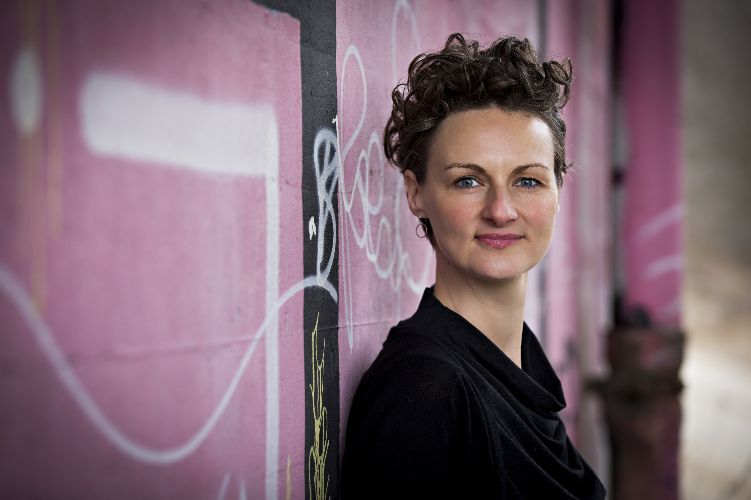 Ny i bestyrelsen - Laura Vilsbaek