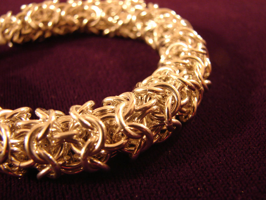 Turkish Roundmaille