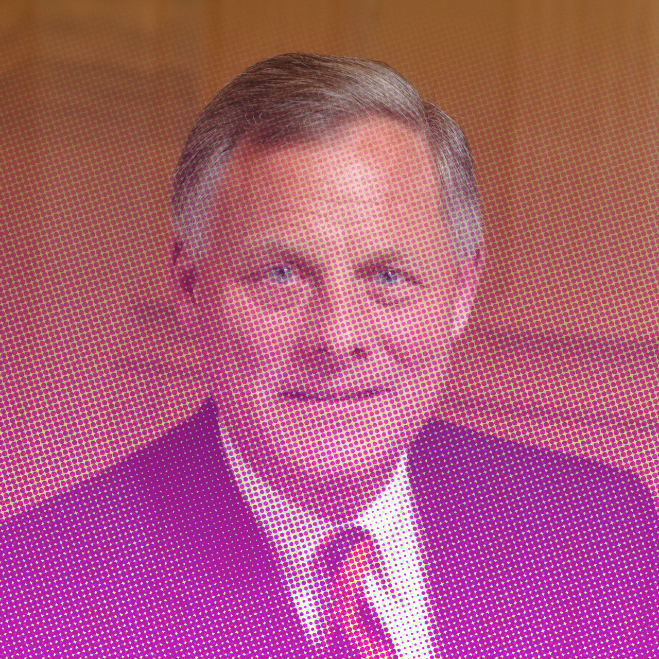 Richard Burr (R-NC)$6,986,620* - Tweet a box