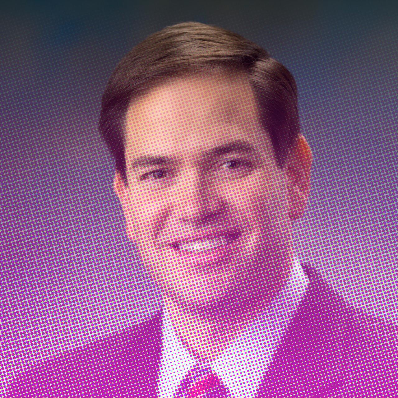 Marco Rubio (R-FL)$3,303,355* - Tweet a box