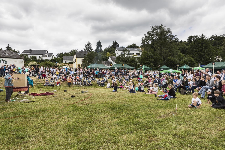 Konschtfestival 2018