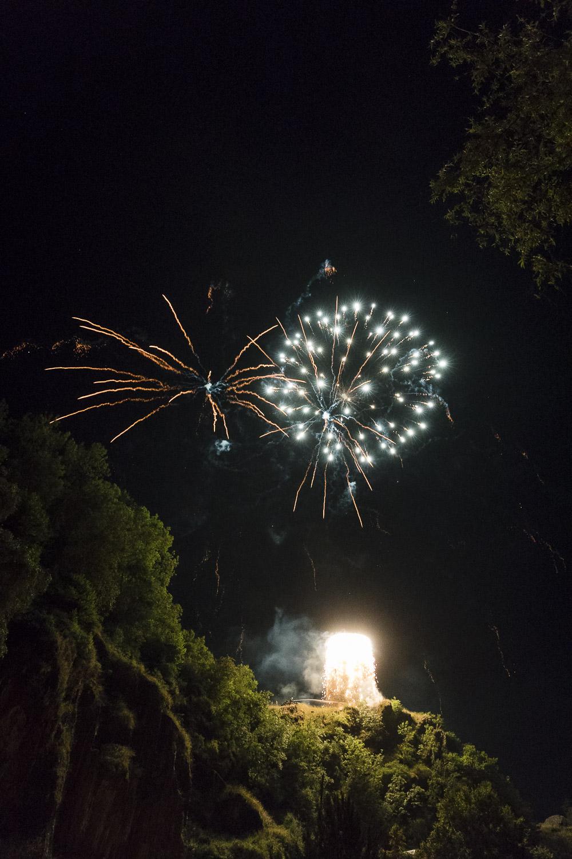 Nuit des légendes 2018