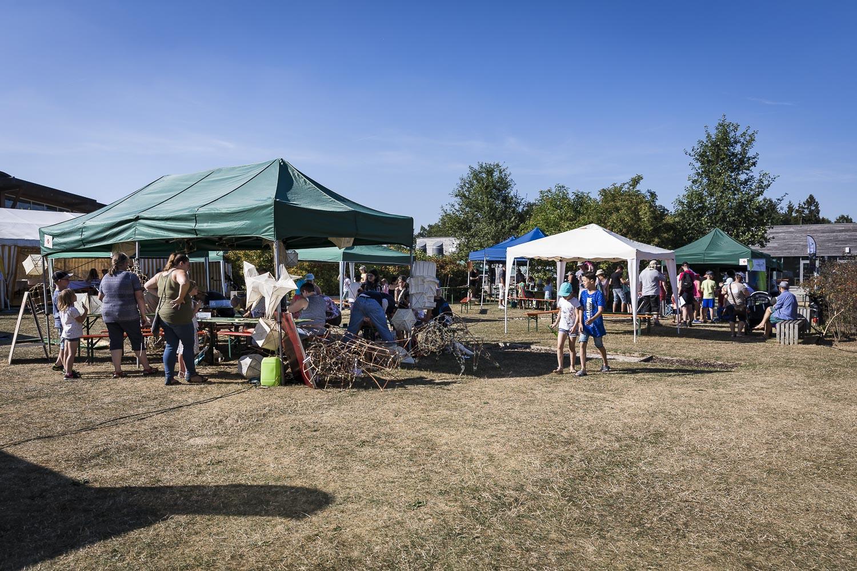 Naturparkfest 2018