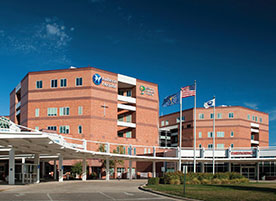 Lutheran Hospital