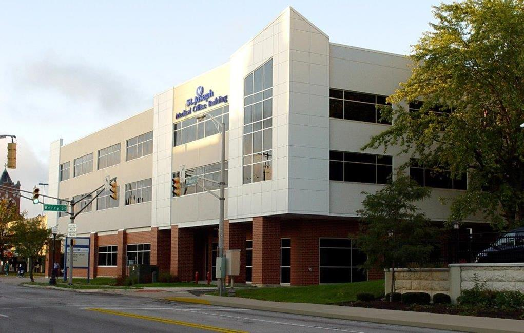 St. Joseph Medical Office Building