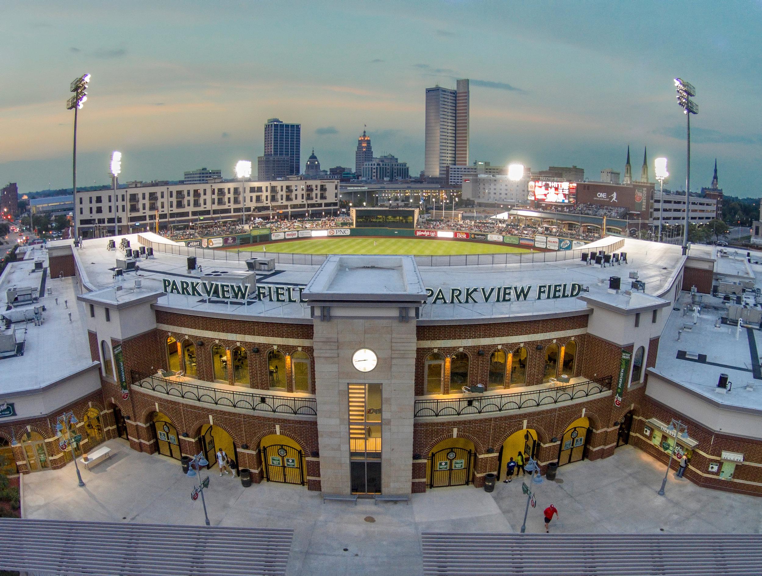 Credit:  Visit Fort Wayne