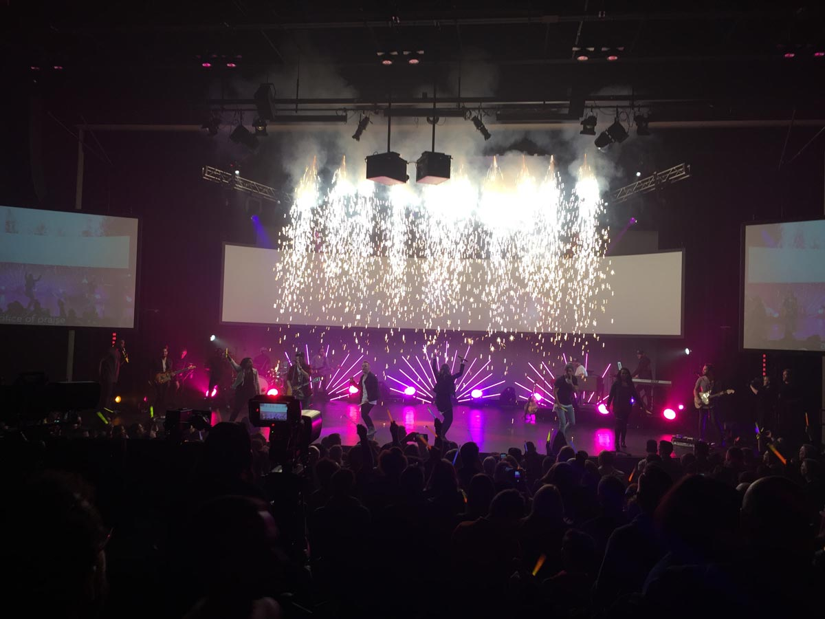 Elevation Christmas Service