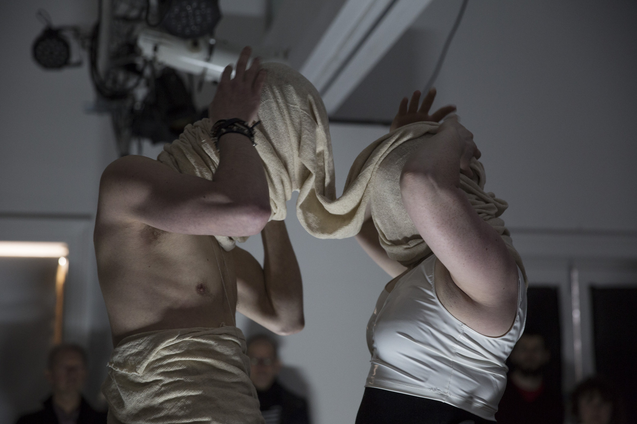 Stephanie Elaine Black - Fermented Ink - Buzzcut Festival of live Art - Glasgow - 2015 .jpg