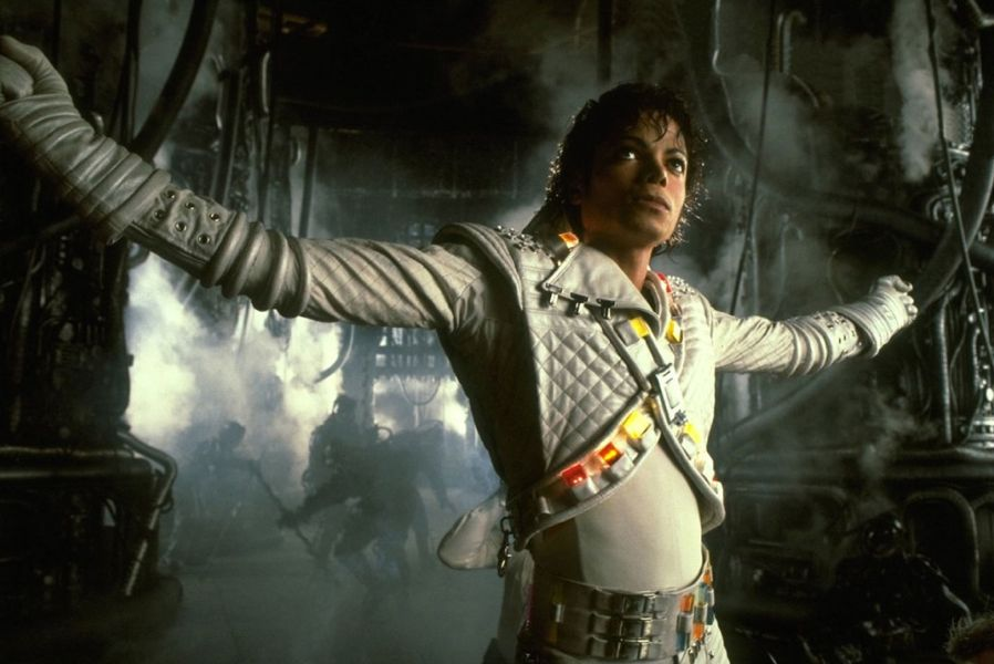 Disney - Captain EO Theater Spectacular
