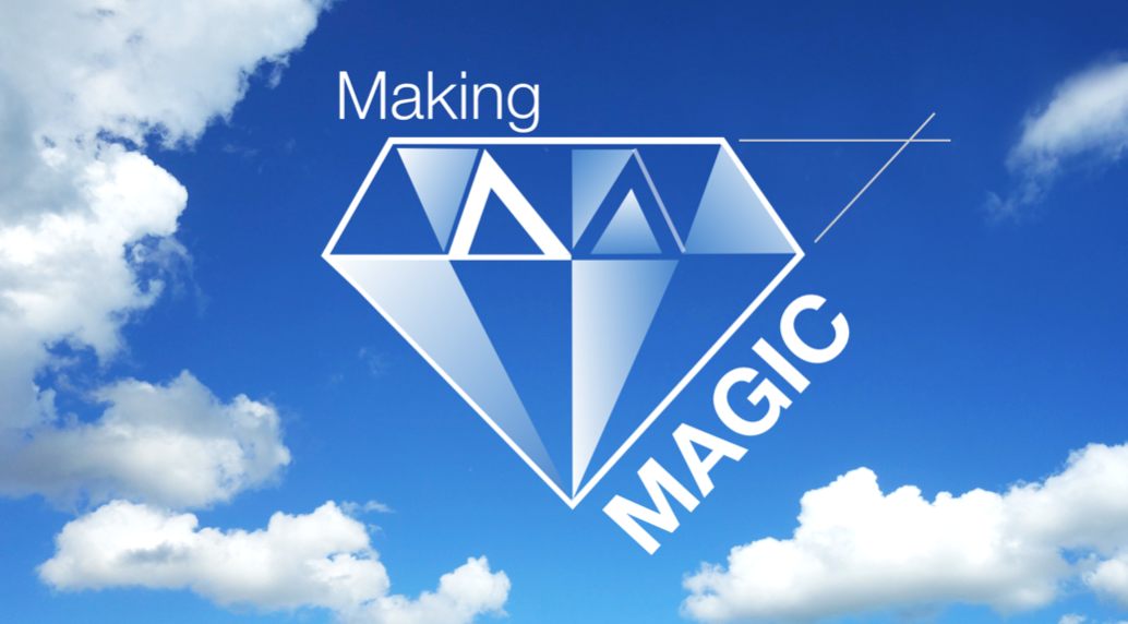 For sample topics and studies  in the Making MAGIC series, visit the MIXONIUM Club < here >