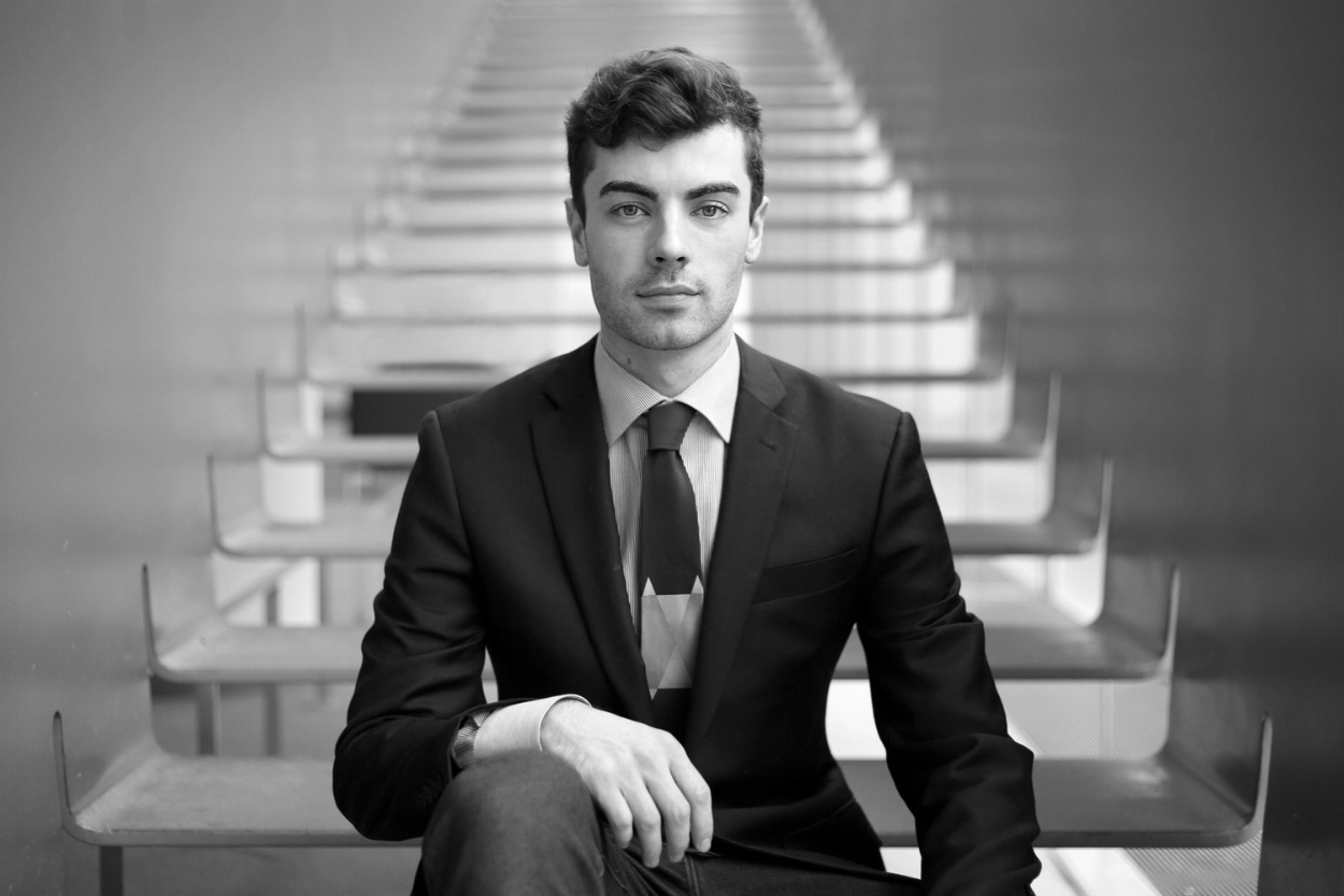WILL HEALY - Will Healy is a composer and pianist based in New York. Noted for his