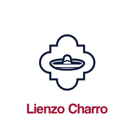 Lienzo Charro