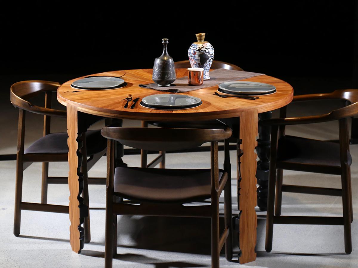 Rimu Round Table
