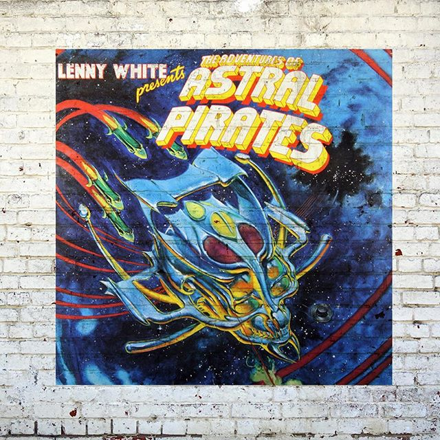 Diggin' on some classic Lenny White today✊🏾 Check out Lenny's podcast today featuring Miles Electric Band drummer/founder, Vince Wilburn 🥁. https://www.buzzsprout.com/164041/770536-vince-wilburn  #nefofmiles #lennywhite  #mileselectricband #jazz #funk #music #jazzmusic #vincewilburnjr #gig