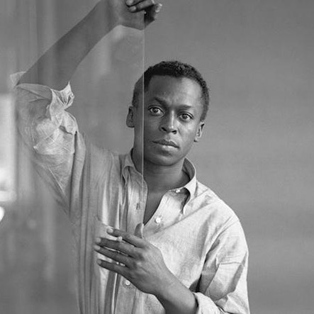 """If you understood everything I say, you'd be me!"", Miles. #DoYou  #milesdavis #jazz #music #art #miles"