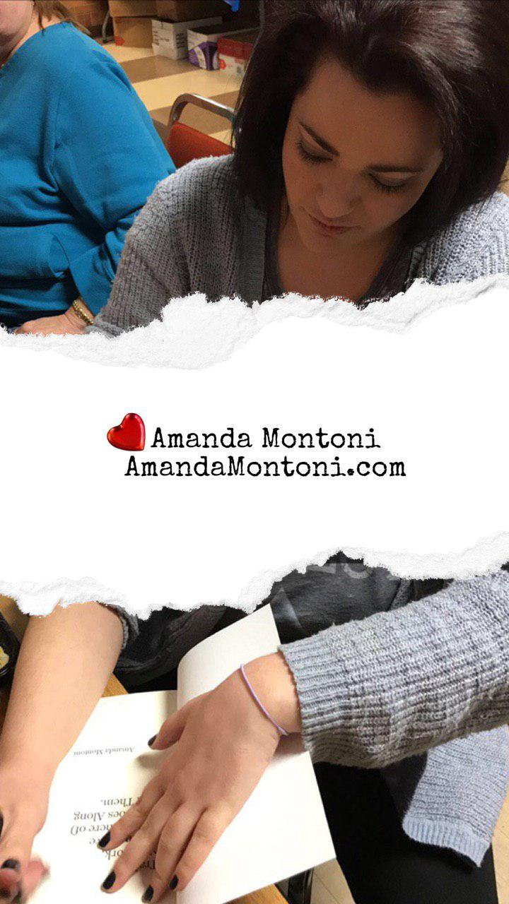 Who Is Amanda Montoni? - You are sitting on your bed in your childhood home. Let's say in Queens, New York. You just received your very first fancy notebook. First page open. Pen in hand. Ready to go. All you can do is stare at the perfectly white, purple-lined, empty page. Your hand is dancing from the anticipation of pressing the ink onto the square of un-crinkled white. You draw the lines of those first words. Those first words that will take your 8 or 9 year old self to another world. This is the moment. This is the moment you knew.That was the moment Amanda Montoni knew she would be a poet. She wrote poetry almost every day since then. 15 years later, she decided to take the plunge and not just write for herself, but for others.