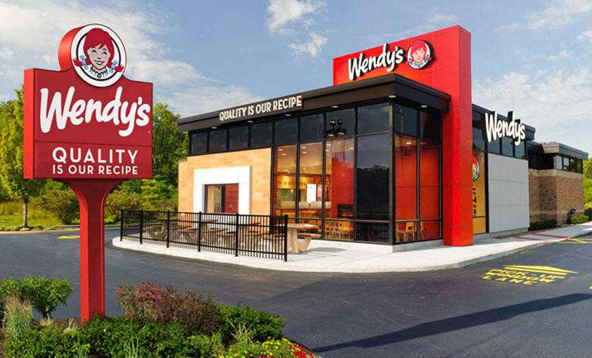 This is a Wendy's.