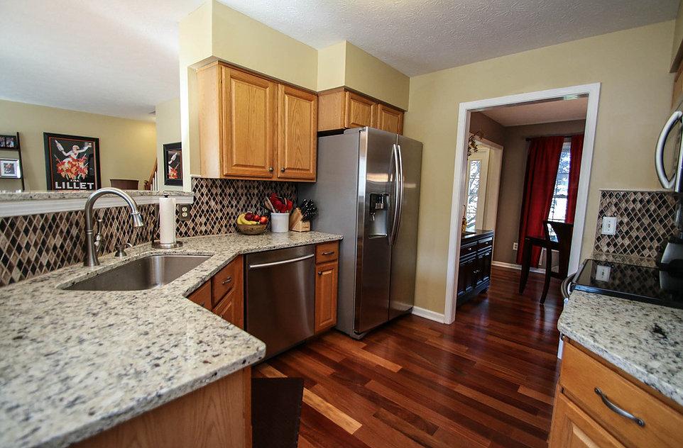 607 Roosevelt Road        EastRochester$210,500 -